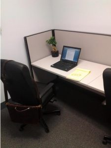 Shared office Tampa
