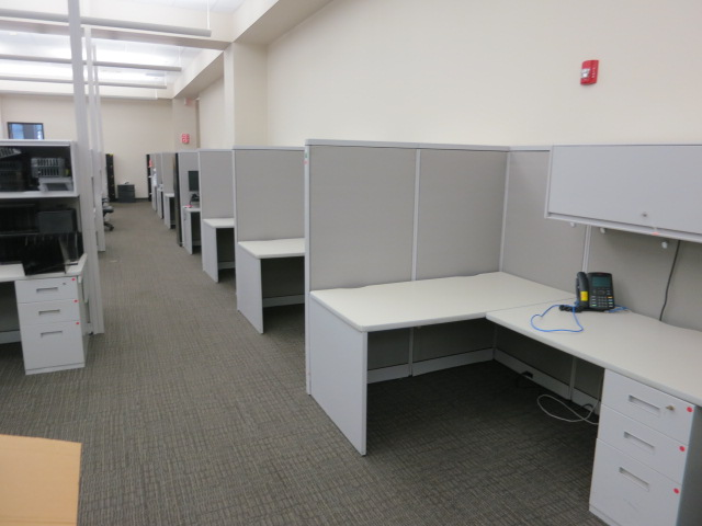 What Do Tampa Businesses Do With Old Office Furniture?