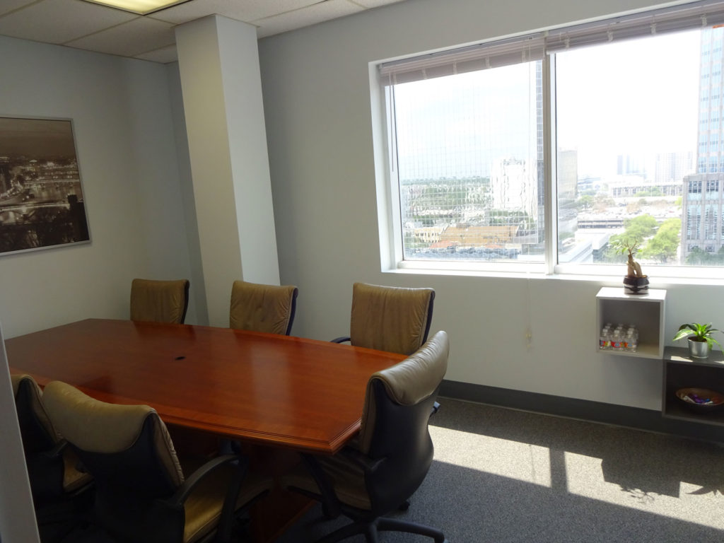 tampa meeting rooms