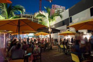 bars downtown Tampa
