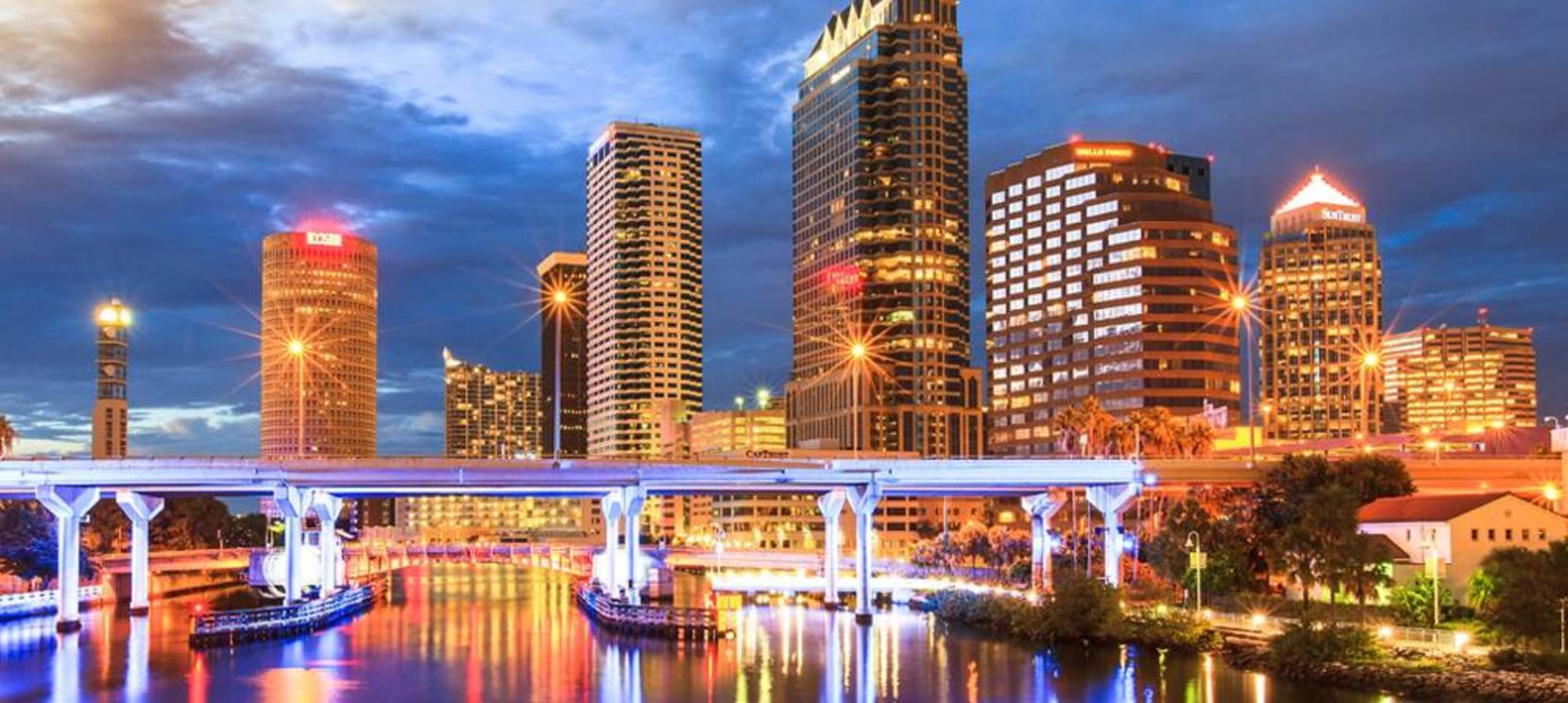 Conference Rooms Tampa